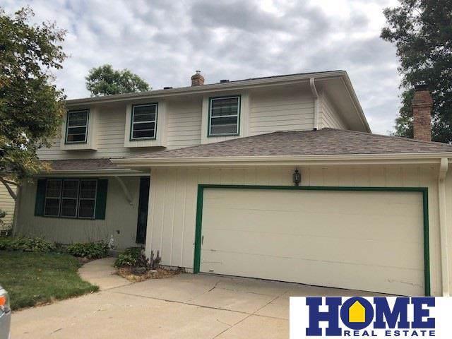 9623 Saratoga Street, Omaha, NE 68134 (MLS #21921296) :: Stuart & Associates Real Estate Group