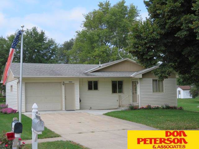 410 S Summit Avenue, Hartington, NE 68739 (MLS #21921571) :: Omaha Real Estate Group