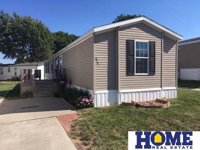 615 W Fairfield Street, Lincoln, NE 68521 (MLS #21921722) :: Nebraska Home Sales