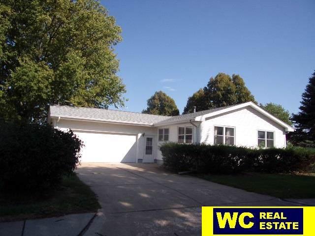 1032 Fairview Drive, Blair, NE 68008 (MLS #21921743) :: Capital City Realty Group