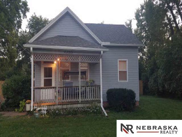 1035 W 11th Street, Fremont, NE 68025 (MLS #21922166) :: Dodge County Realty Group