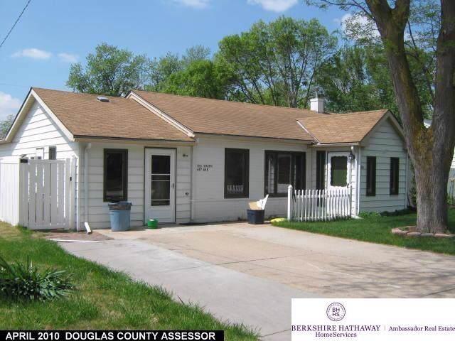 720 S 68 Avenue, Omaha, NE 68106 (MLS #21922182) :: Complete Real Estate Group
