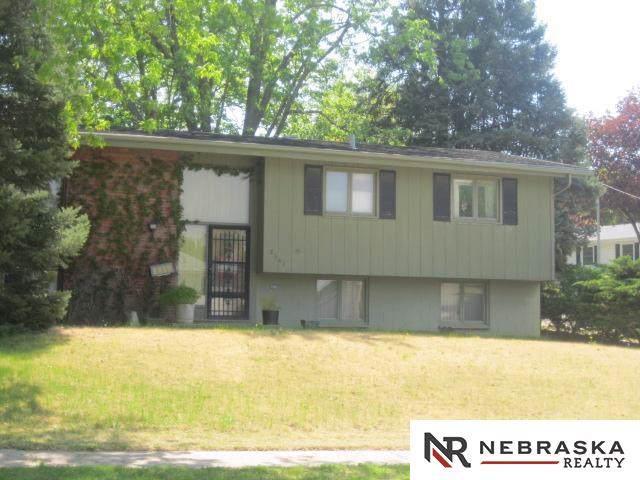 8541 Lakeview Drive, Omaha, NE 68127 (MLS #21922263) :: Omaha's Elite Real Estate Group