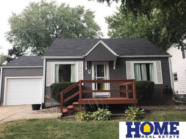 5734 Saylor Street, Lincoln, NE 68506 (MLS #21922315) :: Omaha's Elite Real Estate Group