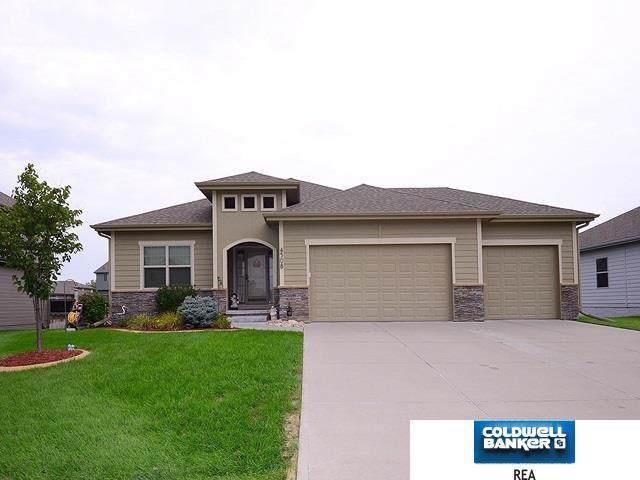 4508 Helwig Avenue, Papillion, NE 68133 (MLS #21923296) :: Omaha's Elite Real Estate Group