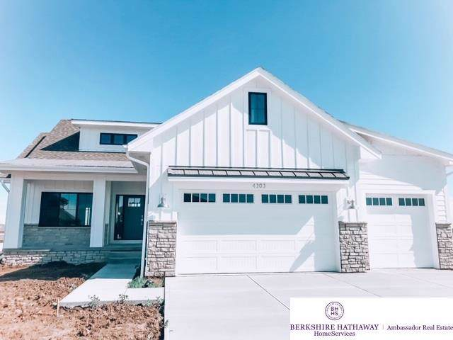 4303 S 220th Street, Elkhorn, NE 68022 (MLS #21923701) :: Omaha's Elite Real Estate Group