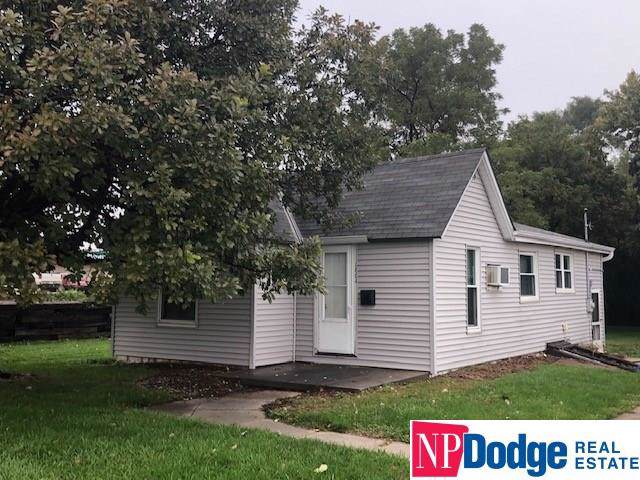 1804 Front Street, Blair, NE 68008 (MLS #21924158) :: Capital City Realty Group
