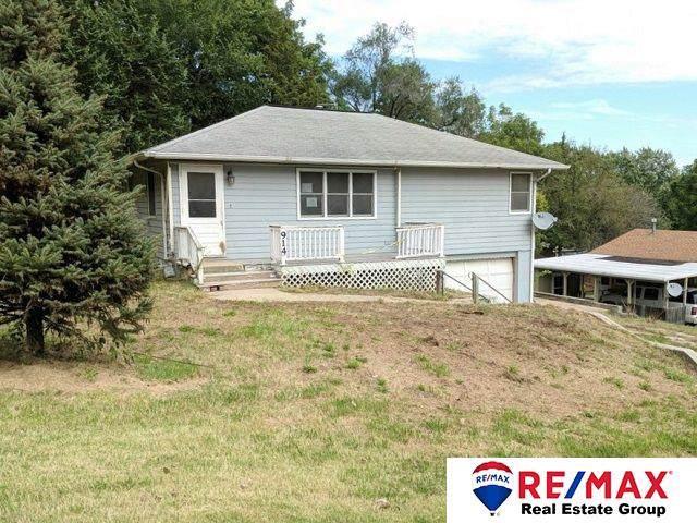 914 Green Street, Glenwood, IA 51534 (MLS #21924409) :: Omaha's Elite Real Estate Group