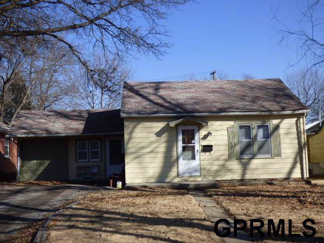 1014 N 13Th Street, Beatrice, NE 68310 (MLS #21924481) :: Nebraska Home Sales