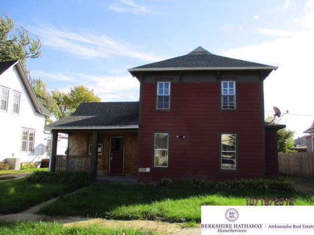 206 N Myrtle Street, Hooper, NE 68031 (MLS #21925063) :: Nebraska Home Sales