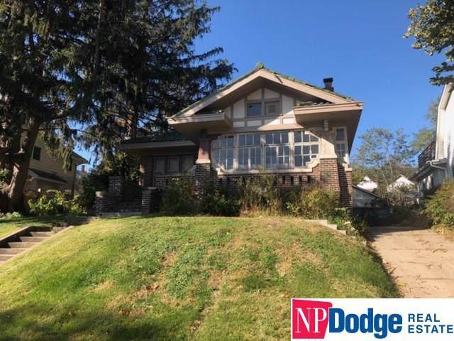 1030 S 35 Avenue, Omaha, NE 68105 (MLS #21925180) :: Complete Real Estate Group