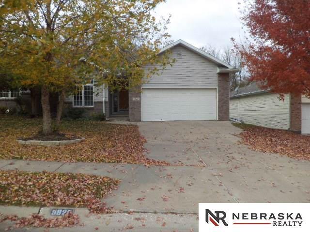5920 N 92nd Avenue, Omaha, NE 68134 (MLS #21926062) :: Omaha's Elite Real Estate Group