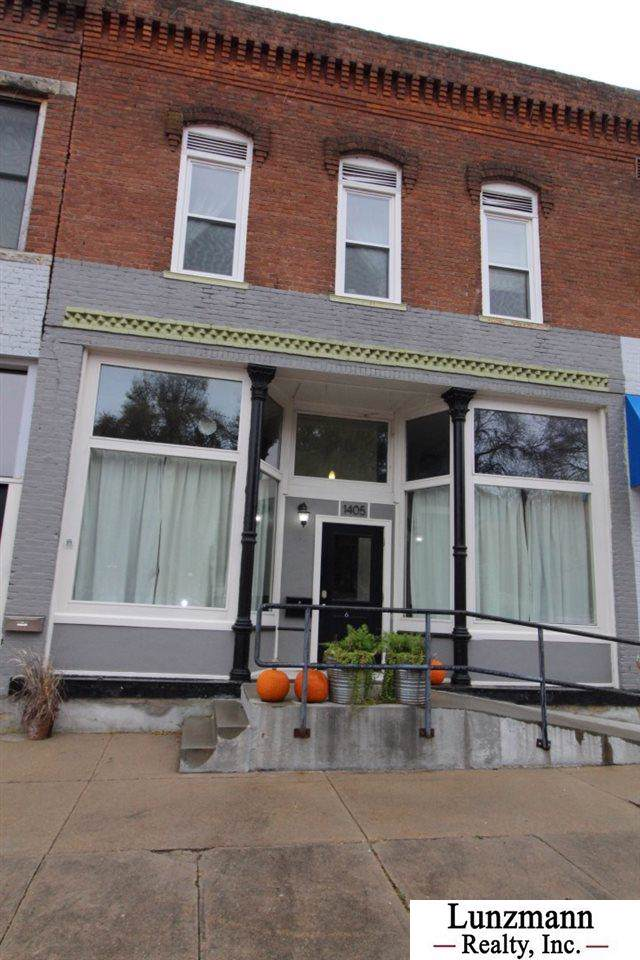 1405 19th Street, Auburn, NE 68305 (MLS #21926081) :: Lincoln Select Real Estate Group