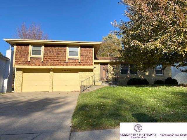 13630 Montclair Drive, Omaha, NE 68144 (MLS #21926669) :: Complete Real Estate Group