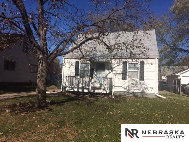 1130 Lake Street, Lincoln, NE 68502 (MLS #21926679) :: Nebraska Home Sales