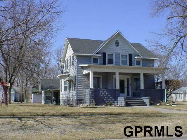 617 5th Street, Scribner, NE 68057 (MLS #21926918) :: Stuart & Associates Real Estate Group