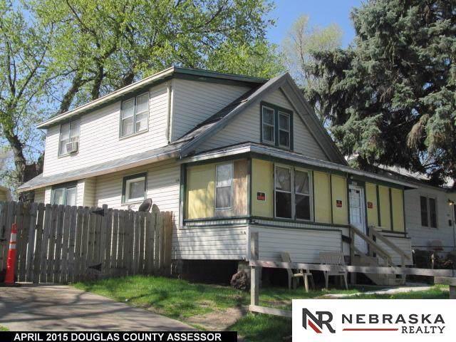 4023 Spencer Street, Omaha, NE 68111 (MLS #21927216) :: Lincoln Select Real Estate Group