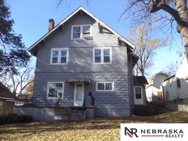 2202 S 60th Street, Omaha, NE 68106 (MLS #21927476) :: Nebraska Home Sales