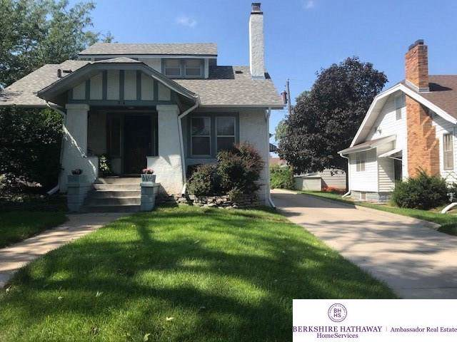 816 S 58 Street, Omaha, NE 68106 (MLS #21928023) :: Omaha's Elite Real Estate Group