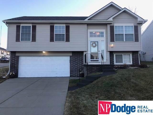 7853 Bauman Avenue, Omaha, NE 68122 (MLS #21928138) :: Dodge County Realty Group