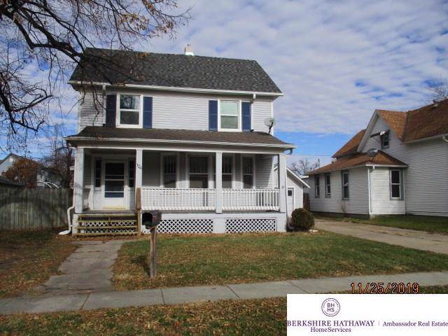 124 E Linden Avenue, Fremont, NE 68025 (MLS #21928183) :: Omaha's Elite Real Estate Group