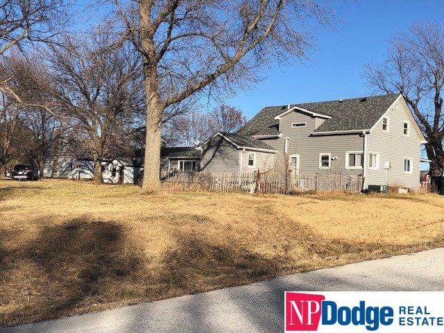 11978 County Road 34, Blair, NE 68008 (MLS #21928360) :: Dodge County Realty Group