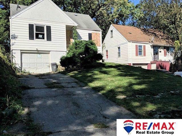 3740 N 41 Street, Omaha, NE 68111 (MLS #21928510) :: Omaha's Elite Real Estate Group