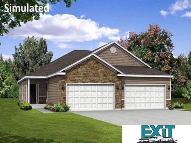 2839 Wagon Drive, Lincoln, NE 68507 (MLS #21928582) :: Omaha's Elite Real Estate Group