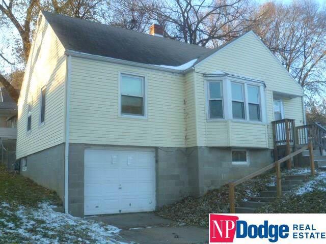 4702 N 47th Street, Omaha, NE 68104 (MLS #21928649) :: Omaha's Elite Real Estate Group