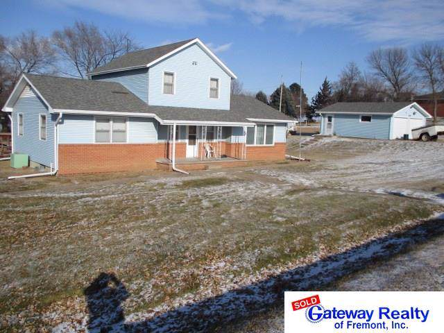 530 E School Street, Weston, NE 68070 (MLS #21928788) :: Omaha Real Estate Group