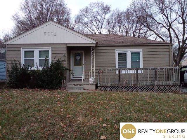 3414 Martin Avenue, Omaha, NE 68112 (MLS #21928921) :: Omaha's Elite Real Estate Group