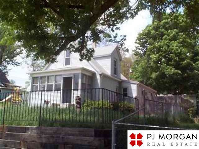 1608 Z Street, Omaha, NE 68107 (MLS #21929568) :: Omaha Real Estate Group