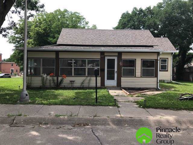 227 N 8TH Street, Seward, NE 68434 (MLS #22000010) :: Omaha Real Estate Group