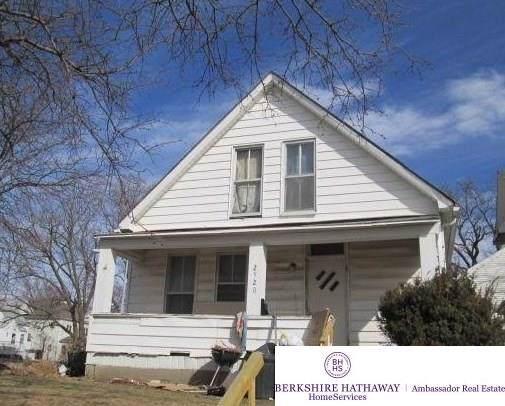 2520 F Street, Omaha, NE 68107 (MLS #22000053) :: Cindy Andrew Group