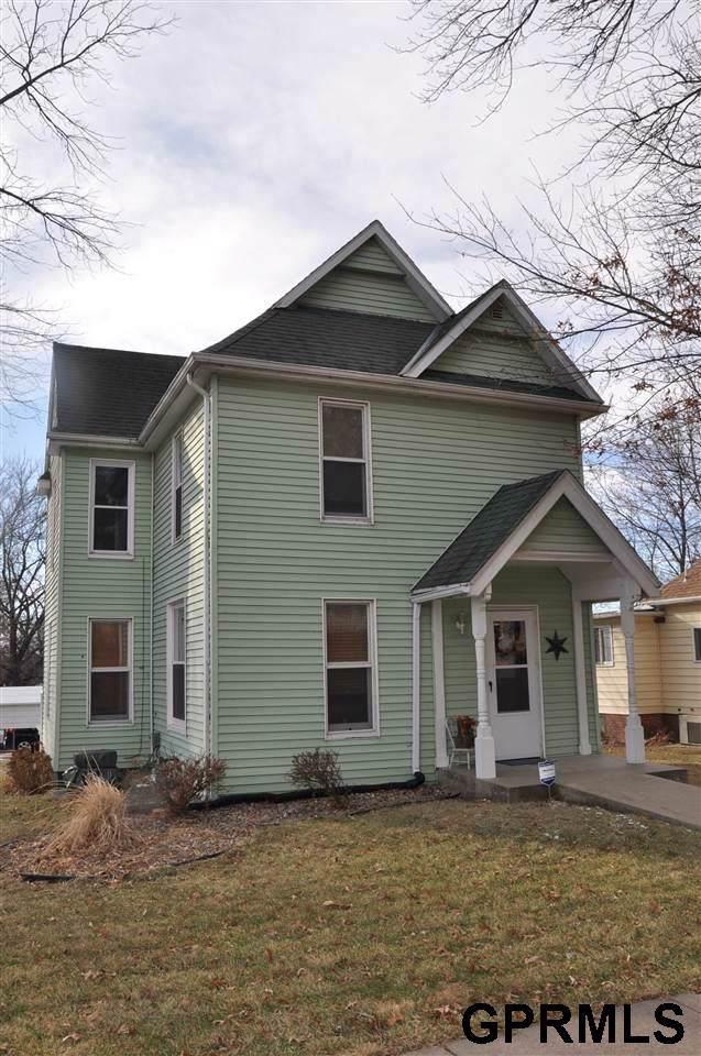 1001 3rd Corso, Nebraska City, NE 68410 (MLS #22000106) :: Omaha Real Estate Group
