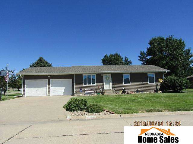 2005 Kentucky Drive, York, NE 68467 (MLS #22000587) :: Omaha's Elite Real Estate Group