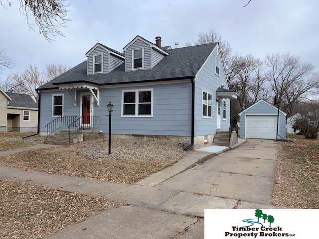 404 8th Street, Scribner, NE 68057 (MLS #22000777) :: Omaha Real Estate Group