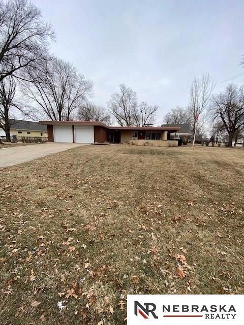 204 Ash Street, Ceresco, NE 68017 (MLS #22000900) :: Omaha Real Estate Group