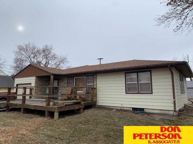 304 S 2nd Street, Pender, NE 68047 (MLS #22000966) :: One80 Group/Berkshire Hathaway HomeServices Ambassador Real Estate