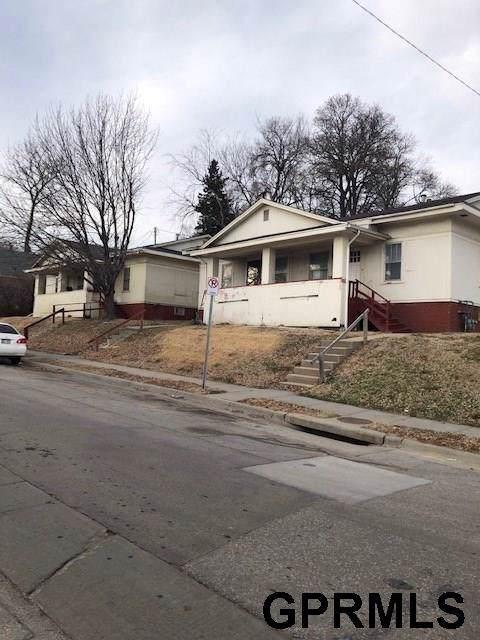 2508 Hickory Street, Omaha, NE 68105 (MLS #22000982) :: Stuart & Associates Real Estate Group