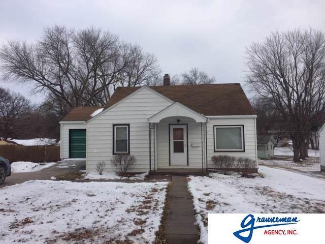 986 Midland Street, Syracuse, NE 68446 (MLS #22001469) :: Omaha's Elite Real Estate Group