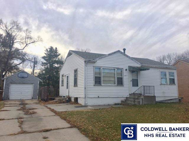 1321 Judson Street, Lincoln, NE 68521 (MLS #22001475) :: Omaha's Elite Real Estate Group