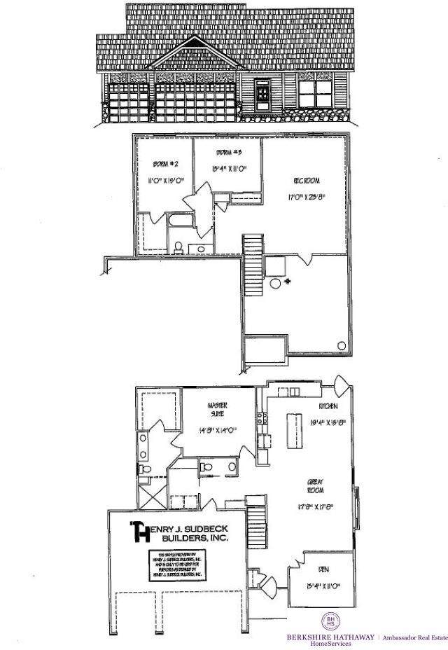 2015 Geri Circle, Bellevue, NE 68147 (MLS #22001639) :: Stuart & Associates Real Estate Group