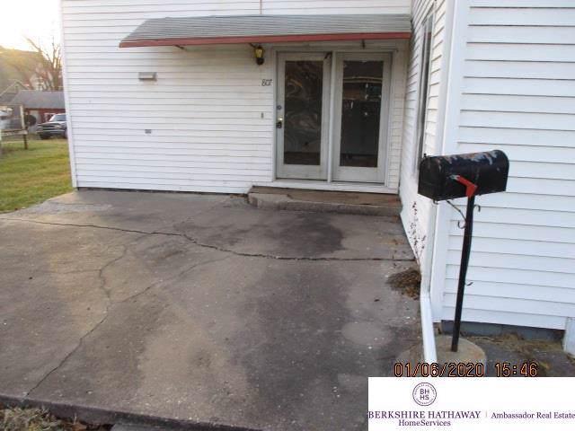 807 S 2 Avenue, Washington, IA 52353 (MLS #22001790) :: Omaha's Elite Real Estate Group