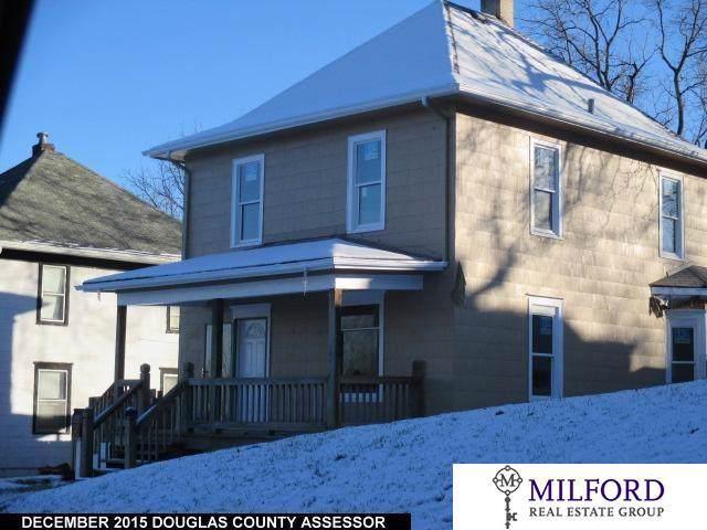 4219 Parker Street, Omaha, NE 68111 (MLS #22002024) :: Omaha Real Estate Group