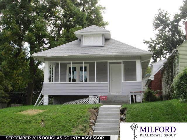 4223 Parker Street, Omaha, NE 68111 (MLS #22002025) :: Omaha Real Estate Group