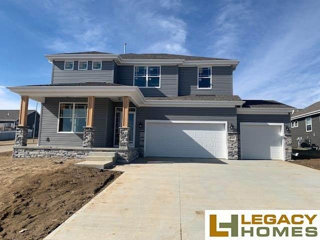 8102 N 173 Street, Bennington, NE 68007 (MLS #22003649) :: Stuart & Associates Real Estate Group