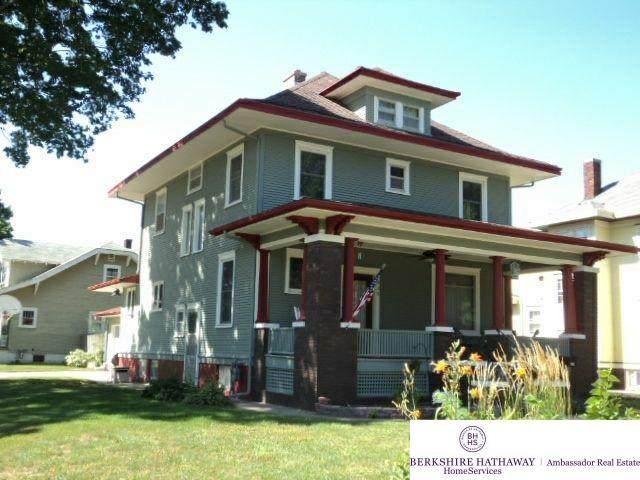 835 E 5 Street, Fremont, NE 68025 (MLS #22003732) :: Omaha Real Estate Group