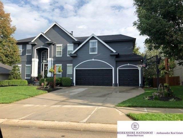 17476 U Street, Omaha, NE 68135 (MLS #22004017) :: Stuart & Associates Real Estate Group