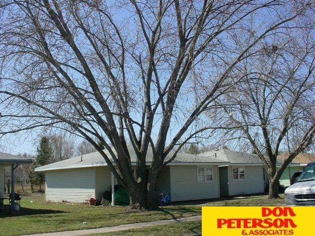 341-343 Jefferson Road, Fremont, NE 68025 (MLS #22004120) :: Dodge County Realty Group